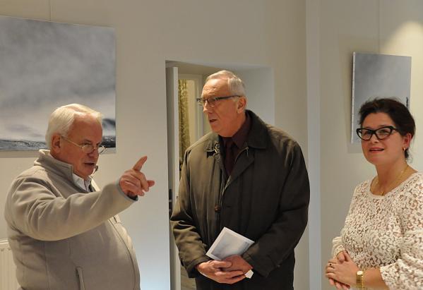 3 jean marc le rudelier maire de buc versailles et l artiste peintre verena von lichtenberg artiste peintre ses oeuvres d art en galeries et muse es d art