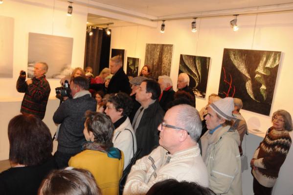 31 in paris die kunstausstellung der malerin verena von lichtenberg ihre bilder und gemalde unter denn dichtern der franzosische akademie