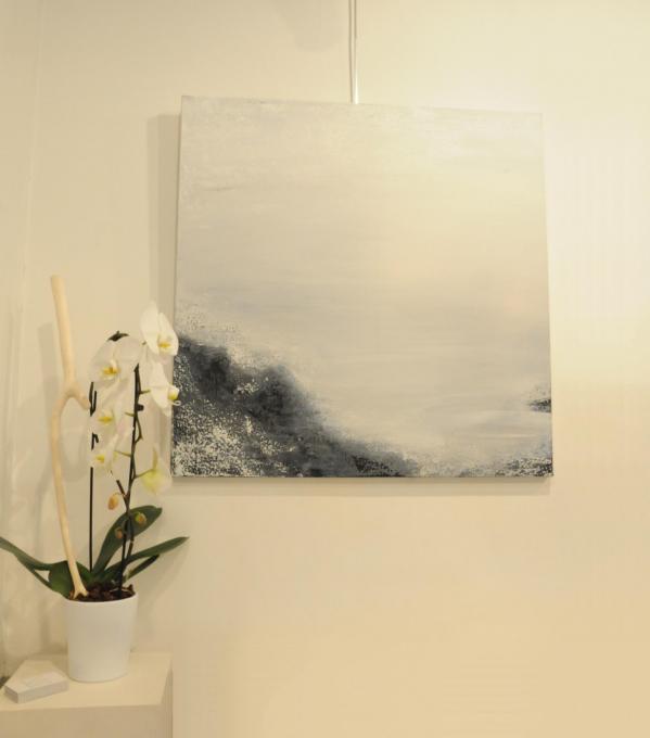 33 une exposition d art de l artiste peintre verena von lichtenberg a paris avec la societe des poetes francais ses oeuvres sont en galerie d art et musees d art