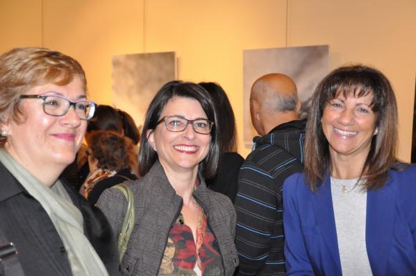 34 ils sont a madrid a l exposition d art de verena von lichtenberg de paris