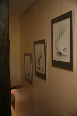 34 l exposition d art de l artiste peintre verena von lichtenberg les tableaux peintures et oeuvres d art a la galerie d art art expression