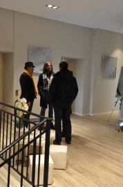 34 2 une exposition d art et de peinture de l artiste peintre verena von lichtenberg elle est en galerie d art et de peinture au louvre grand palais a tokyo new york moscou madrid