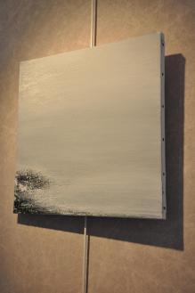 4 die malerin verena von lichtenberg und die kunsausstellung lumiere australe in der galerie art expression in auxerre eine ausstellung der museen ist in der bourgogne