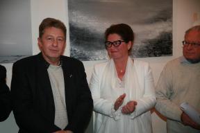 4 eine kunstausstellung in paris der malerin verena von lichtenberg und der club der dichter der franzosische akademie