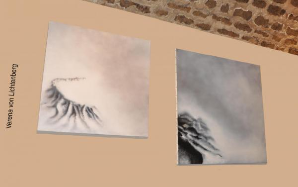 4 exposition d art et de peinture eglise de la madeleine a paris l artiste peintre verena von lichtenberg