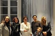 41 une exposition d art et de peinture de l artiste peintre verena von lichtenberg elle est en galerie d art et de peinture au louvre grand palais a tokyo new york moscou madrid