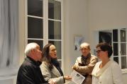 42 1 une exposition d art et de peinture de l artiste peintre verena von lichtenberg elle est en galerie d art et de peinture au louvre grand palais a tokyo new york moscou madrid