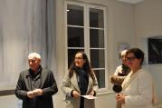 42 3 une exposition d art et de peinture de l artiste peintre verena von lichtenberg elle est en galerie d art et de peinture au louvre grand palais a tokyo new york moscou madrid