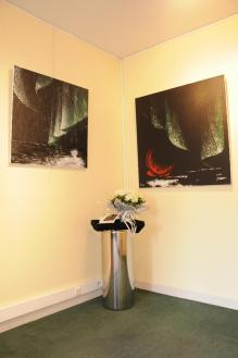 44 die kunstausstellung nord licht der malerin verena von lichtenberg aus darmstadt in hessen ist in frankreich der bretagne champagne bourgogne in belgien china japan usa und rusl