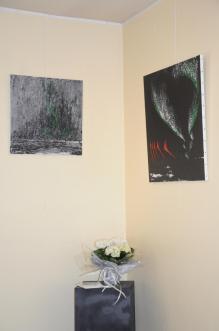 46 les ouevres d art de l exposition nord licht a la galerie d art art expression a auxerre de l artiste peintre verena von lichtenberg