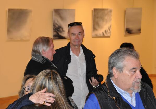 5 1 eine kunsausstellung der malerin verena von lichtenberg nach dem louvre und grand palais nun auch in den galerien und museen in madrid