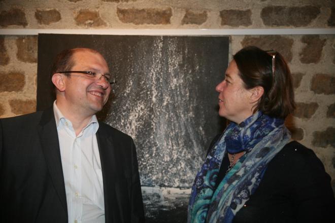 51 verena von lichtenberg et l exposition nord licht a paris