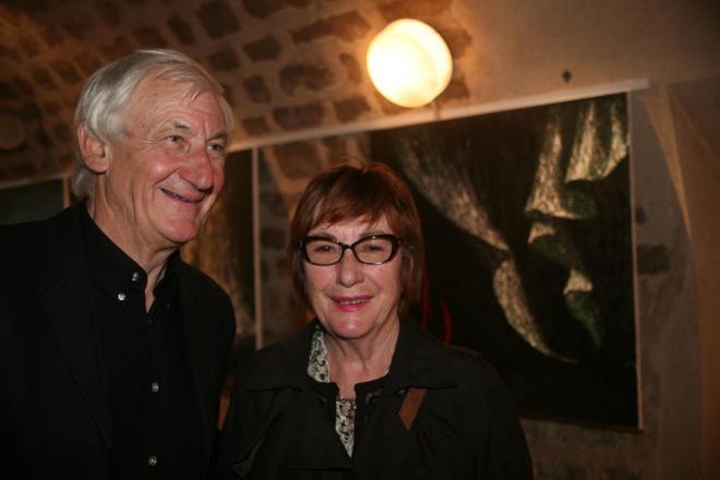 52 verena von lichtenberg artiste peintre et les oeuvres d art nord licht a paris