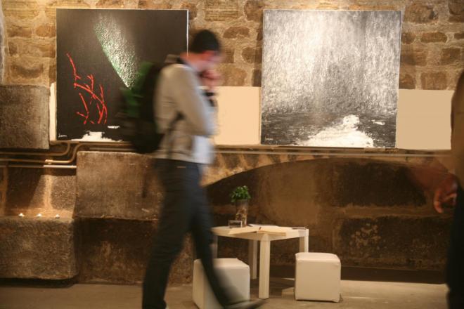 55a verena von lichtenberg une artiste peintre a paris et les exposition d art nord licht