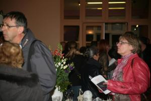 59 verena von lichtenberg die malerin und kunstlerin ist mit ihrer ausstellung in der champagne