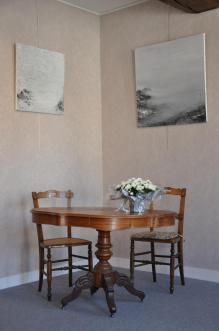 6 l expsoition d art lumiere australe de l artiste peintre verena von lichtenberg des tableaux toiles et oeuvres d art a la galerie d art art expression en bourgogne
