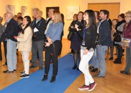 6 2 les oeuvres de l artiste peintre verena von lichtenberg a madrid elle est en galeries d art et en muse es