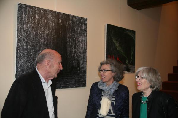 60 l exposition d art nord licht a la galerie d art nord licht