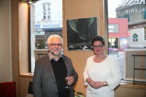 62 l exposition d art nord licht de l artiste peintre verena von lichtenberg a auxerre