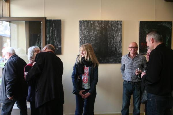69 l exposition d art nord licht a la galerie d art expression a auxerre avec verena von lichtenberg