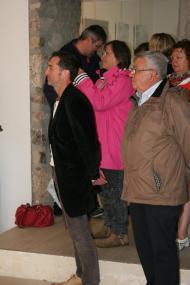 81 exposition d art paris france au musee pompon l artiste peintre verena von lichtenberg