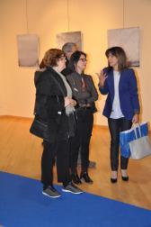 9 2 verena von lichtenberg une exposition d art a madrid des tableaux et oeuvre d art au louvre ou grand palais elle est en france belgique au japon en espagne