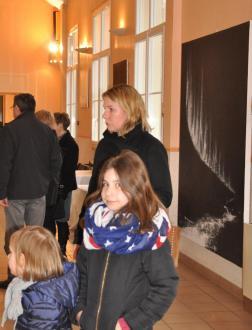 96 die malerin und kunstlerin verena von lichtenberg aus strabourg und ihre bilder und werke nord licht sind in museen und galerien zu sehen bei reims sind sie in jonchery sur vesl