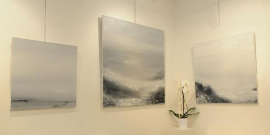 A new york les oeuvres d art et tableaux de l artiste peintre verena von lichtenberg a paris ses tableaux sont en galeries et muse es d art copie