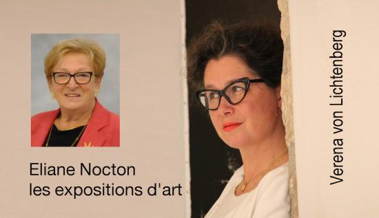 Eliane nocton verena von lichtenberg tokyo new york paris moscow