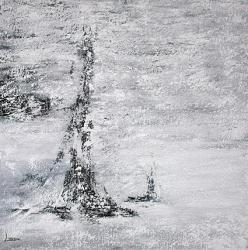 Esperance une oeuvre d art de l artiste peintre verena von lichtenberg 1