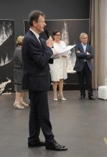 L exposition d art champagne alsace l artiste peintre verena von lichtenberg de paris ses oeuvres d art et peinture en muse e et galerie d art