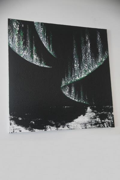 L exposition d art de l artiste peintre verena von lichtenberg est a saint quentin en yvelines ville d art 1