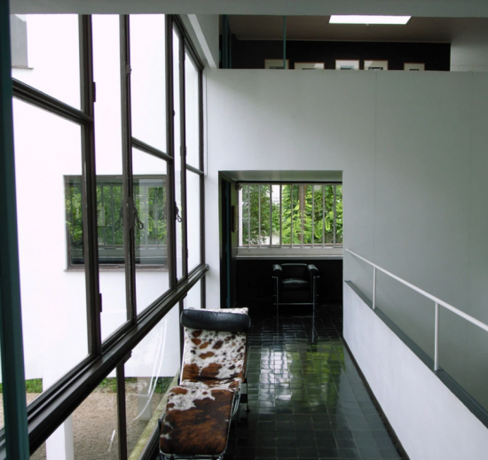 Le corbusier maison