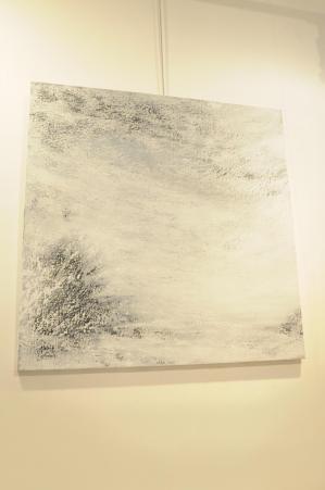 The painter verena von lichtenberg in tokyo
