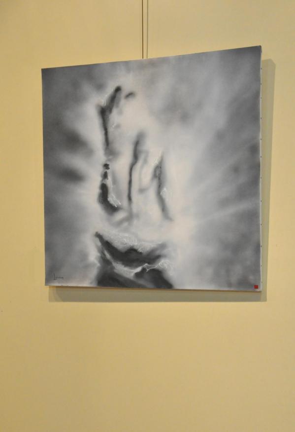 Verena von lichtenberg artiste peintre exposition d art et de peinure madrid alalpardo en musees et galeries 1