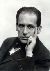 Walter gropius 1